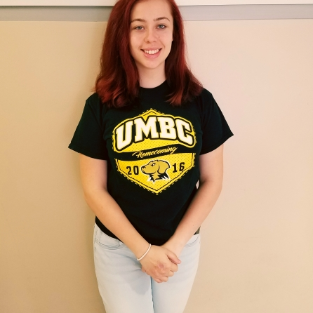 Catherine Spencer UMBC CBEE SB expected 2019