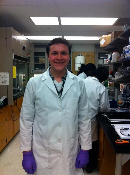 Zachary (Zach) Galliger BME, Case Western Reserve University BS 2014