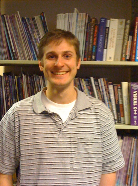 Andrew Shoffstall, PhD , BME Case Western 2013 B.S. Biological and Environmental Engineering, Cornell University, 2004