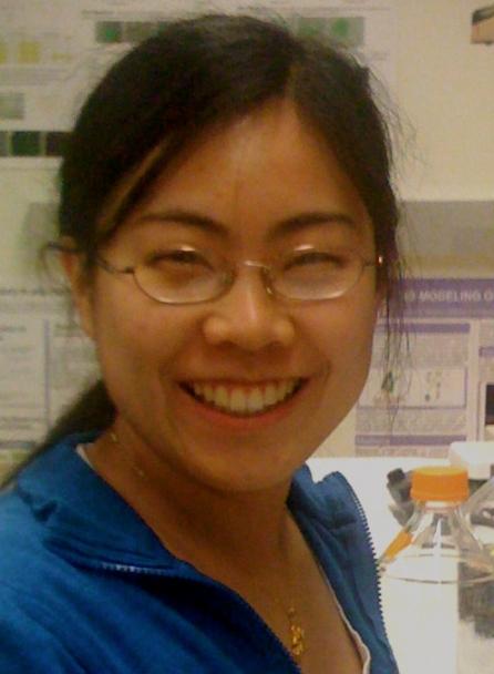Angela Huang, Graduate Student Biomedical Engineering, Yale University B.S. Columbia M.S. Columbia