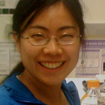 Angela Huang, Graduate Student Biomedical Engineering, Yale University B.S. Columbia M.S. Columbia
