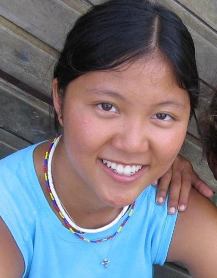 Anne Lee, BS, BME Yale University 2009