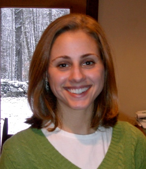 Millicent Rauch, PhD in Biomedical Engineering, Yale University 2008