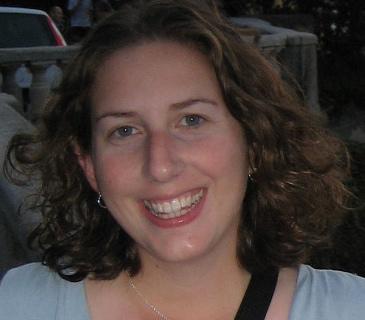 Sara Hynes, PhD, Biomedical Engineering, Yale University 2009